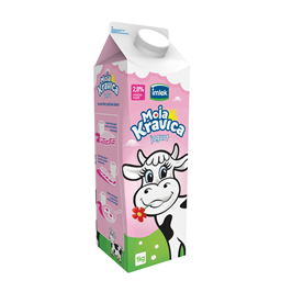 Jogurt Moja Kravica 1l 2.8%mm pet