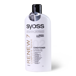 Regenar.Syoss Renew 7 500ml