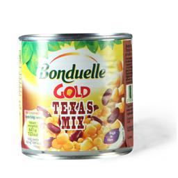 Crveni pasulj sa kukuruzom Bonduelle400g