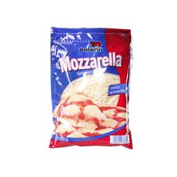 Sir ribani Mozzarella Paladin 45%mm