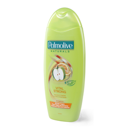 Sampon Palmolive Normal Hair-Apple 350ml