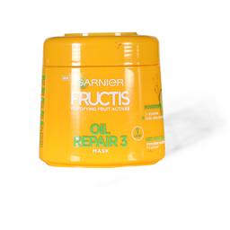 Maska Fructis Oil Repair 3 300ml