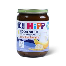 Kasica Hipp za laku noc-Griz-ban 190g