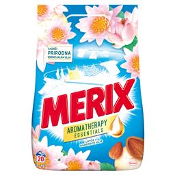 Prasak za ves Merix Lotus&Lily 2kg