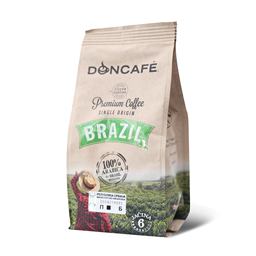 Doncafe Brazil Single Origin 100g