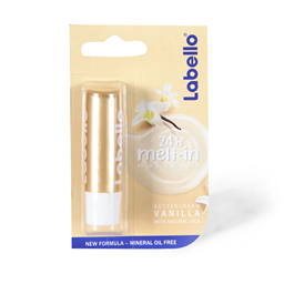 Labello Vanilla Buttercream 4,8g