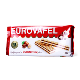 Vafl Eurovafel 180g
