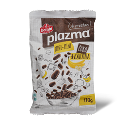 Plazma mini coko banana 170g