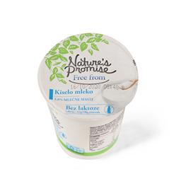 Kis. mleko bez lak. 2,8%mm 180g NP