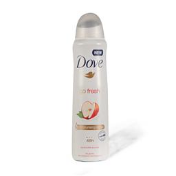 Dezod.go fresh apple Dove 150ml