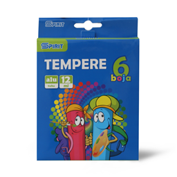 Tempere Gataric 16ml 6/1