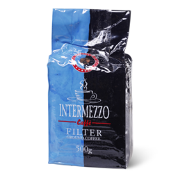 Kafa filt.Intermezzo Vivace/kof.vak.500g