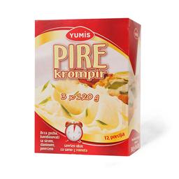 Pire krompir Yumis (3x120g)