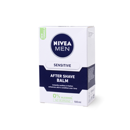 Balzam After shave sensitive Nivea 100ml