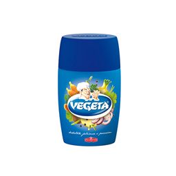 Zacin Vegeta-dozna 400g