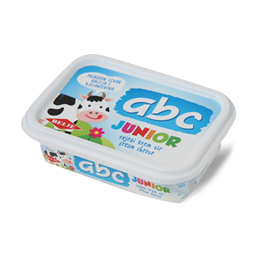 Sir Junior ABC 100g