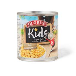 Kukuruz sec.Kids.ext.sl.Globus 150g