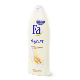 Kupka yoghurt vanilla honey Fa 500ml