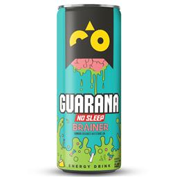 Energetski napitak Guarana Brainer 250ml