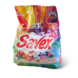 Deterdz.Savex PowerZyme 2in1 Fresh 2kg