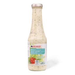 Salatni sos light DLL 500ml