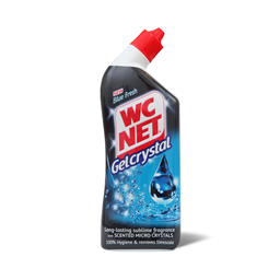 WC Net Cristal Gel Blue Fresh  750ml