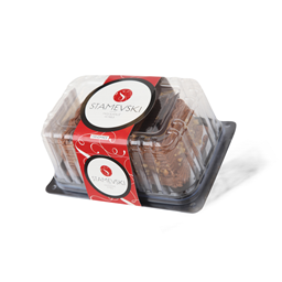 Torta Selection Mini Stamevski 800g