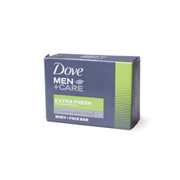 Sapun men Extra Fresh Dove 90g