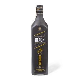 Viski JW Black 12Y Icons 0.7l