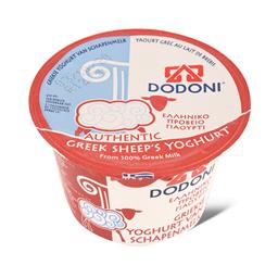 Dodoni grcki ovciji jogurt 6% 170g