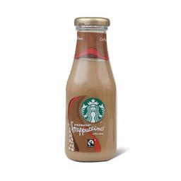 Frappiccino Coffee Starbucks 250ml