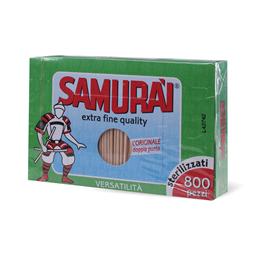Cackalice Samurai okrugle u kutiji 800kom