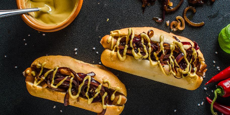 Originalni recept za američki hot dog