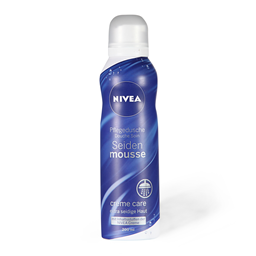 Pena za tusiranje Creme care Nivea 200ml