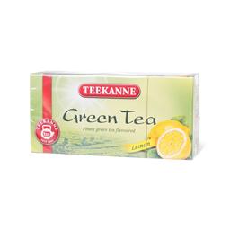 Caj zeleni/limun Teekanne 20fv-35g