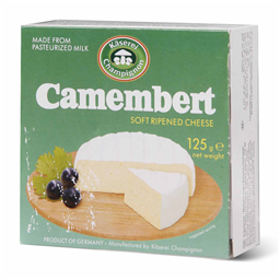 Sir Hofmeister Camembert 125g