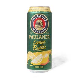 Radler Paulaner limun 0,5l Can