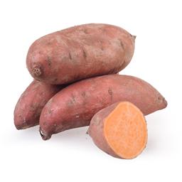 Krompir slatki batat