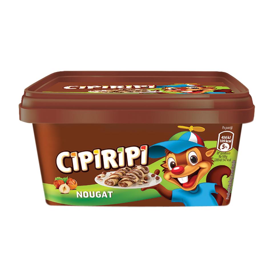 CIPIRIPI CREAM