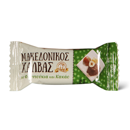 Alva bar lesnik Makedoniko 40g