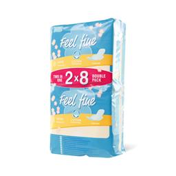 Ulosci Feel fine cott.sup.duo pack 16/1