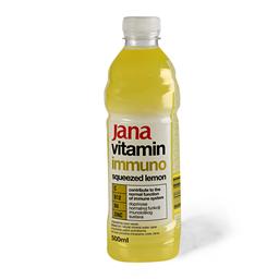 Jana vitamin Imuno-limun 0,5l