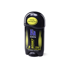 Stik Sport Double Power men Fa 50ml