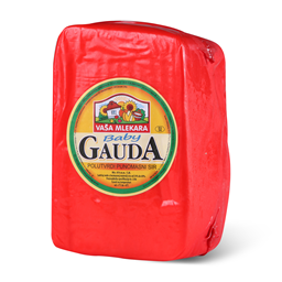 Sir Gauda 45%mm Vasa mlekara 1kg