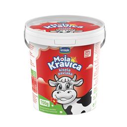 Kis.pavlaka jogur.20%mm Moja kravica700g