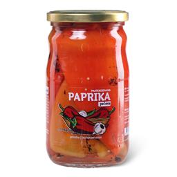 Paprika kapija pecena Moc prirode 680g