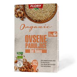 Ovsene pahuljice Organic 300g