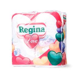 Ubrusi Regina Love troslojni papirni 2/1