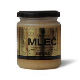 Maticni mlec u bagremovom medu 350g