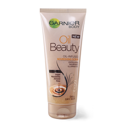 Piling Garnier Ultimate Beauty Scrub